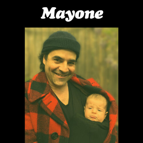 Mayone: New record from Steve Mayone